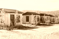 Furnace Creek, CA - Furnace Creek Camp