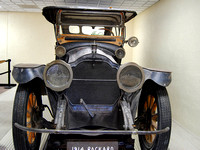 Scotty's Castle, CA - 1914 Packard Touring Car - 3