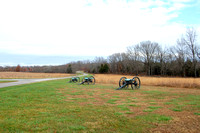 Pea Ridge - Lee Town Battlefield