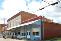 Effingham, KS - Buildings