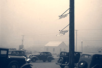 Amarillo, TX - Dust Storm, 1936