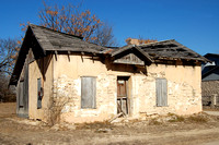 Brackettville, TX - House