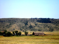 Buffalo Gap, SD - Farm
