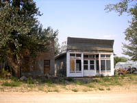 Buffalo Gap, SD - Abandoned Businesses