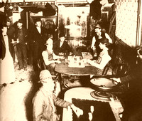 Gambling in the Old West