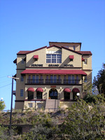 Jerome, AZ - Grand Hotel