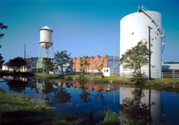 Graniteville Mill & Canal, 1998