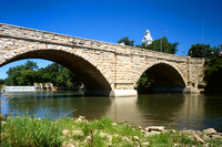 Elkader, IA - Keystone Bridge