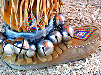 Native American Moccassin