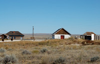 Fort Fetterman, WY