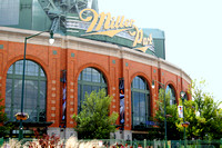 Milwaukee, WI - Miller Park