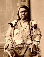 Ute - Chief Ouray