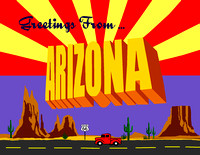 Arizona Graphic