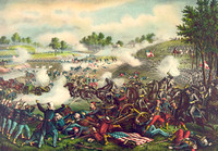 Manassas, VA - 1st Battle of Bull Run