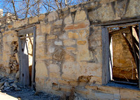 Brackettville, TX - Abandoned Buildings - 2