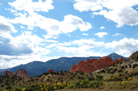 Colorado Springs - Garden of the Gods - 5