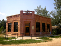 Buffalo Gap, SD - Citizens Bank