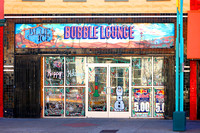 Albuquerque, NM - Bubble Lounge