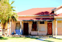 Fort Yuma, CA - Bldg