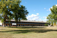 Fort Laramie, WY - Barracks