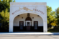 Marmarth, ND - Mystic Theatre