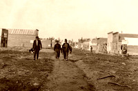 Anchorage, AK - 1900