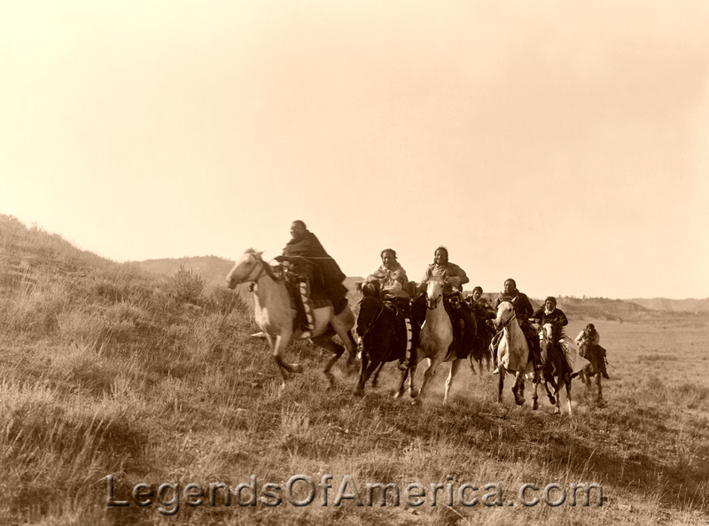Legends Of America Photo Prints Cheyenne