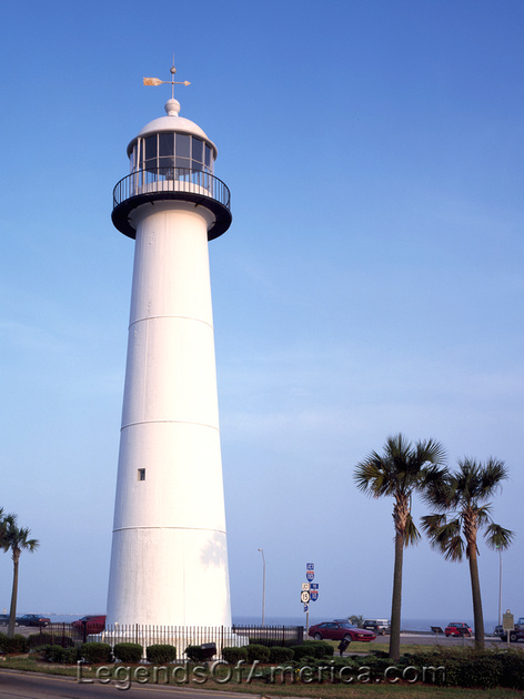 Legends Of America Photo Prints Lighthouses