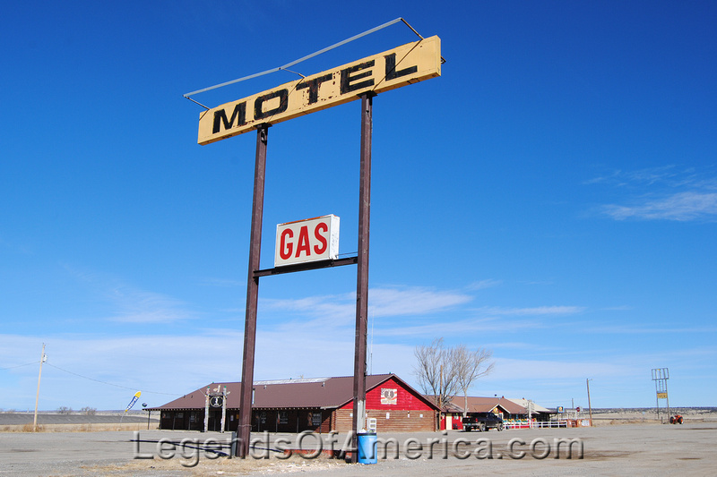 Legends Of America Photo Prints Moriarty To Tijeras On