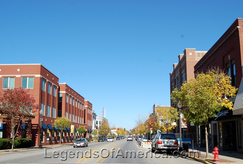 Legends of America Photo Prints | More Southern Illinois