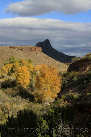 Sitgreaves Pass,  AZ - National Old Trails Highway, Route 66