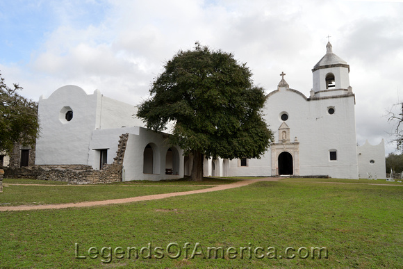 The Ghost of Goliad