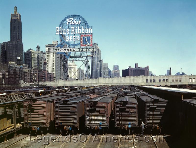 Century 3 Chevy >> Legends of America Photo Prints | Transportation Slideshow