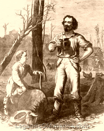 The Pioneer, 1868