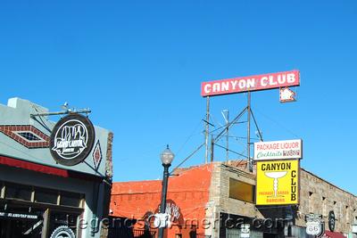 Williams, AZ - Signs