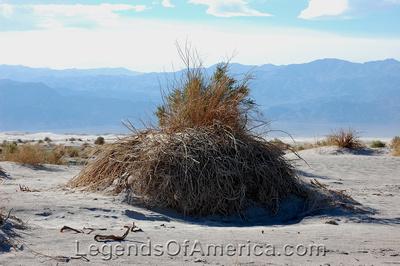 Death Valley, CA - Thirst For Adventure