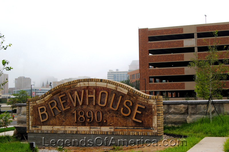 Milwaukee, WI - Schlitz Brew House