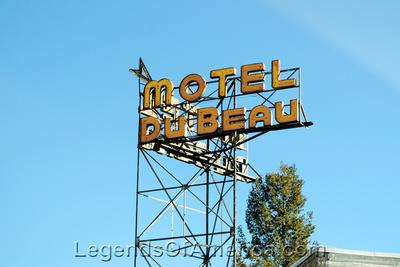 Flagstaff, AZ - Motel Dubeau