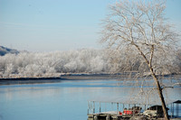Lake of the Ozarks - Anticipating the Thaw