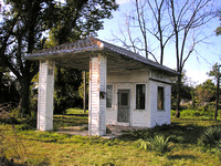 Carthage, MO - Oldest Gas Station on Missouri Route 66