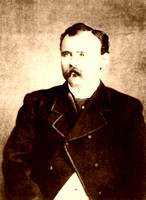Ben Thompson, Texas lawman