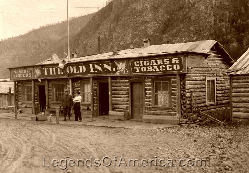 Gambling alaska