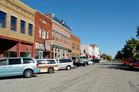 Lincoln, IL - Main Street