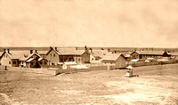 Fort Dodge, KS - 1879