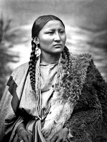 Cheyenne Woman