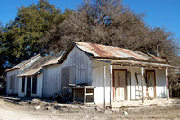 Brackettville, TX - Buildings