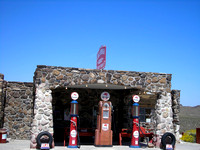 Cool Springs, AZ - Gas Pumps