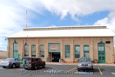 Kingman, AZ - Power House Museum
