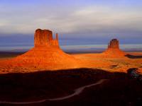 Monument Valley, AZ - 2