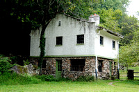 Chattanooga, TN -Lookout Mountain Old House - 2